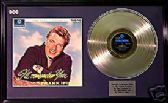 FRANK IFIELD -   I Remember  You - LP  silver disc & cover ---- REDUCED TO